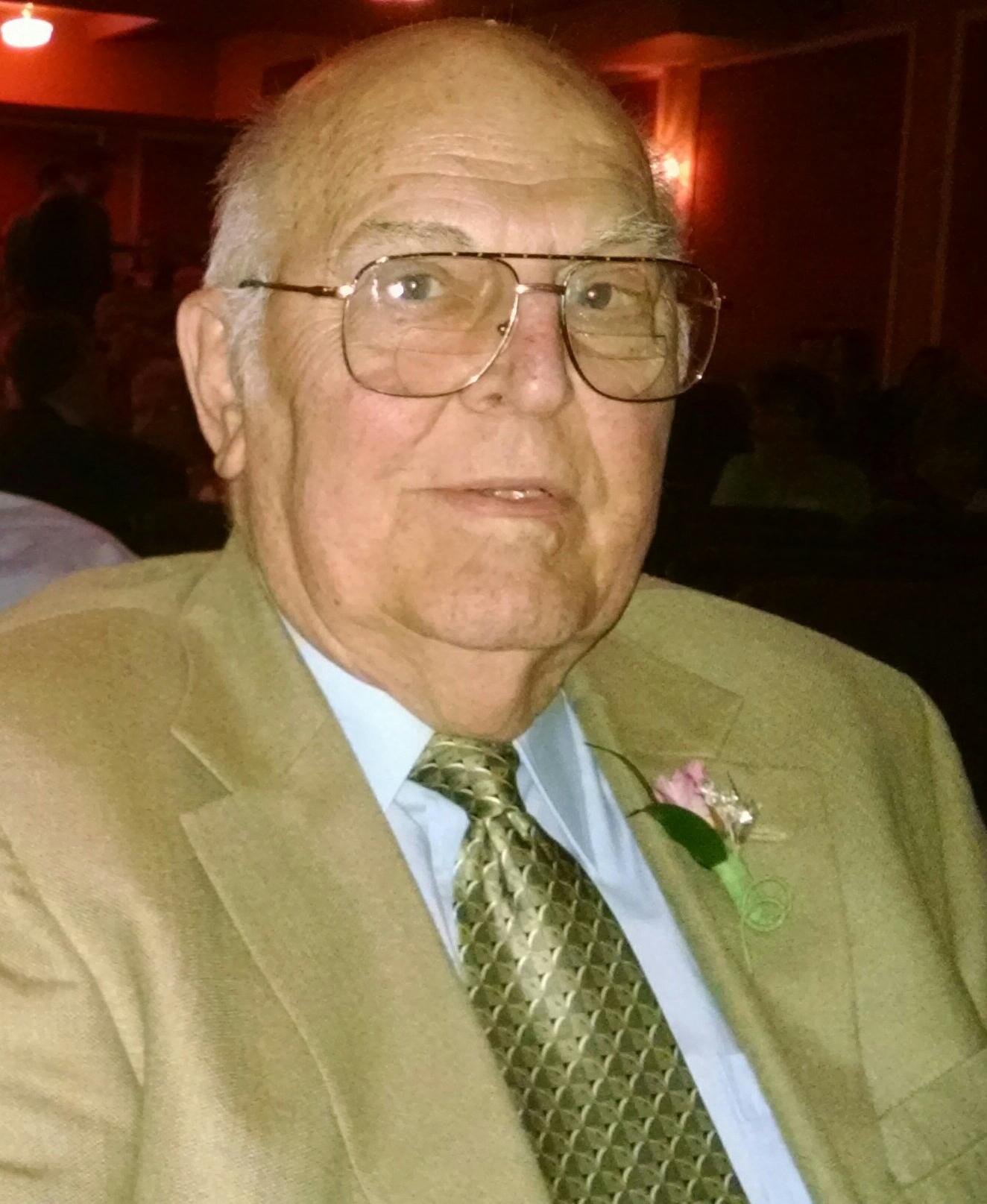 harry phillips obituary