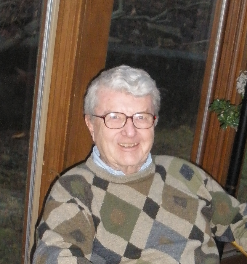 Dr. John Lampe Robertson, 87, Of Warren, PA Died Saturday, January 30, 2016  At His Home After An Extended Illness.